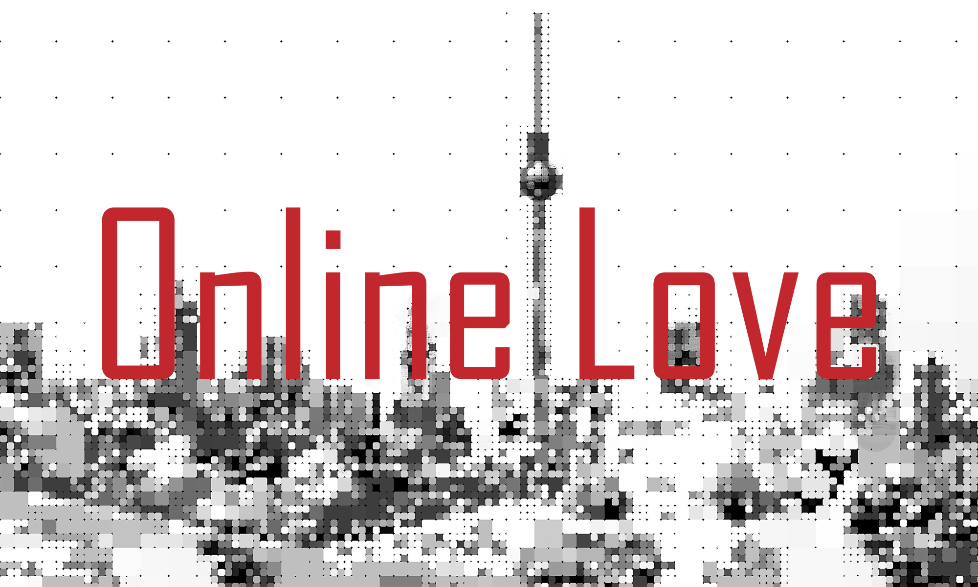 Online Love Musical